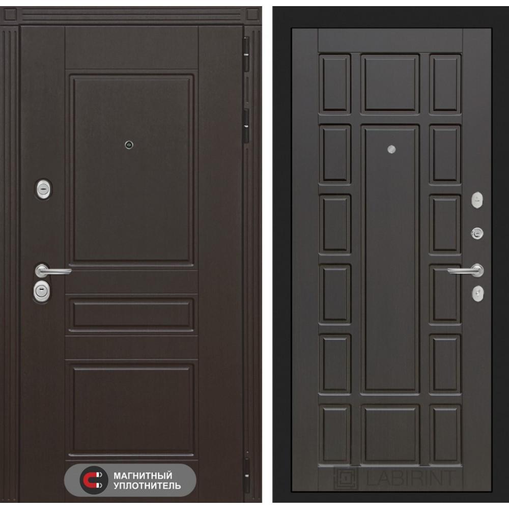 Входная металлическая дверь Дорс 300