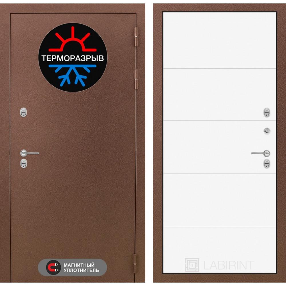 Входная металлическая дверь Дорс 301