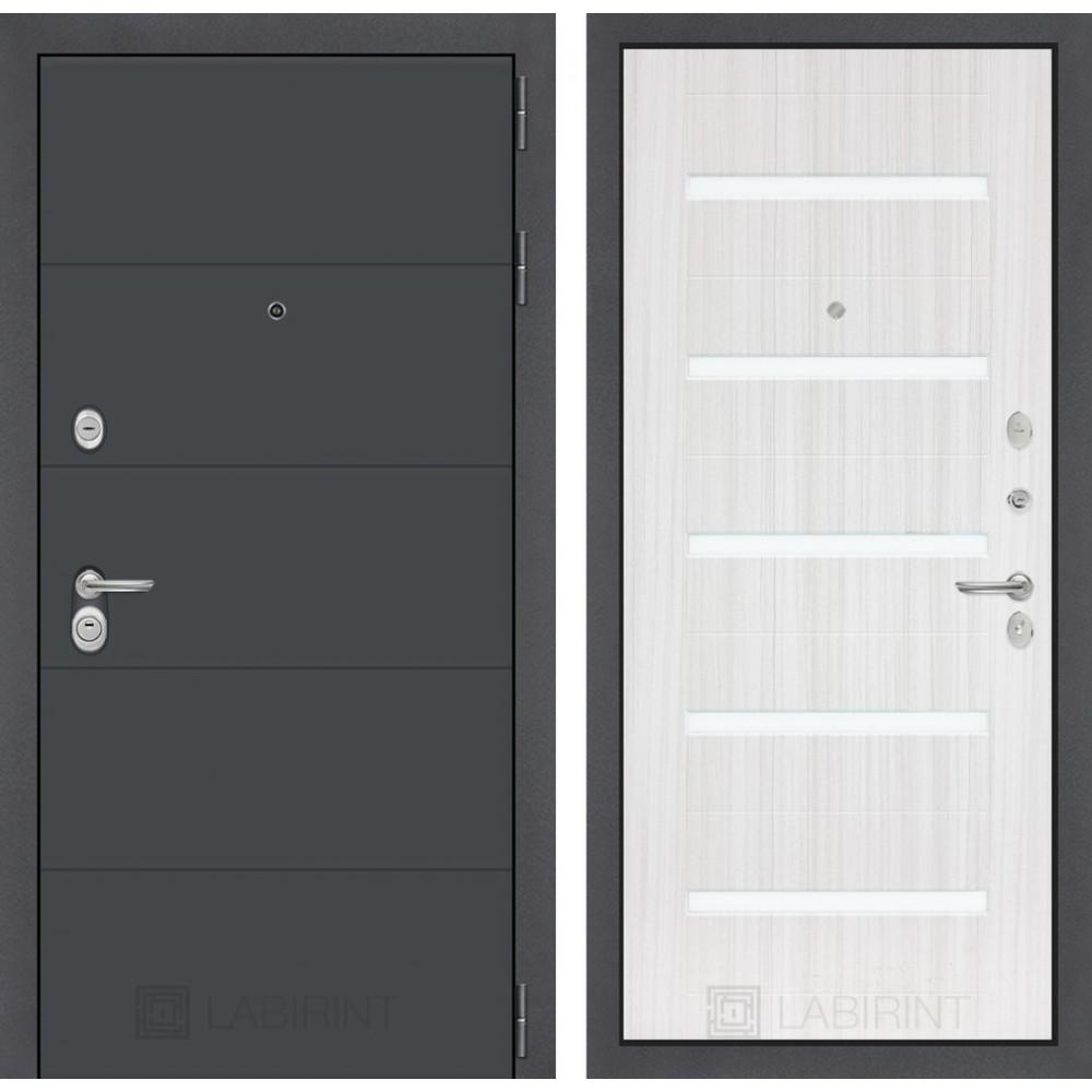 Входная металлическая дверь Дорс 307
