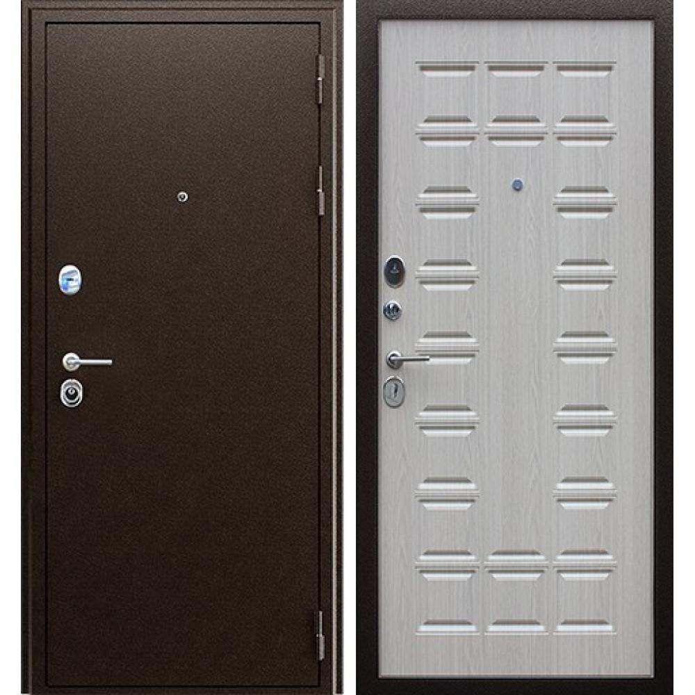 Входная металлическая дверь Йошкар Ола 5