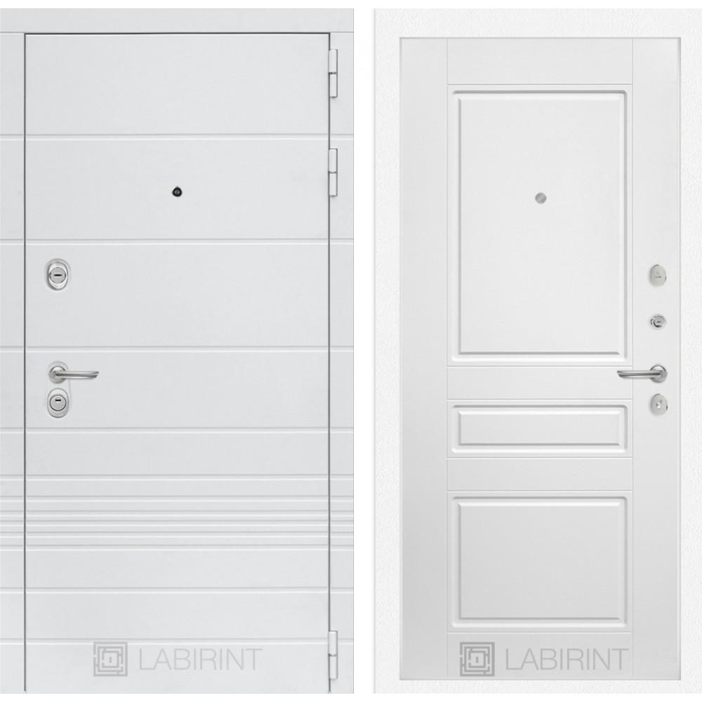 Входная металлическая дверь Дорс 308