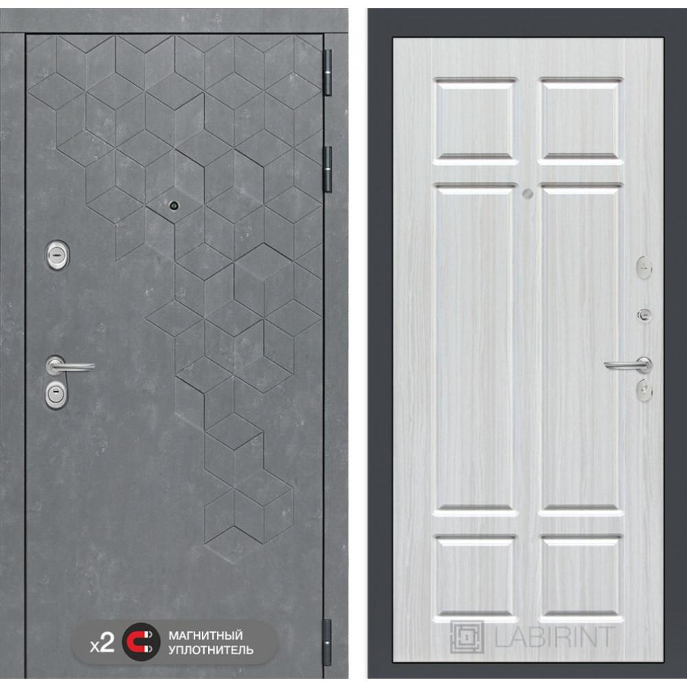 Входная металлическая дверь Дорс 309