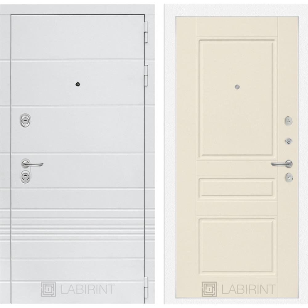 Входная металлическая дверь Дорс 314