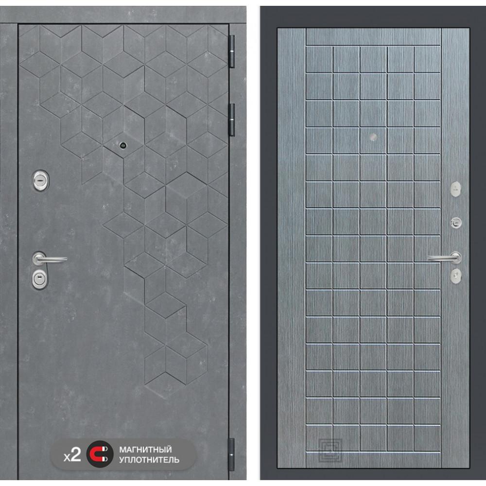 Входная металлическая дверь Дорс 315