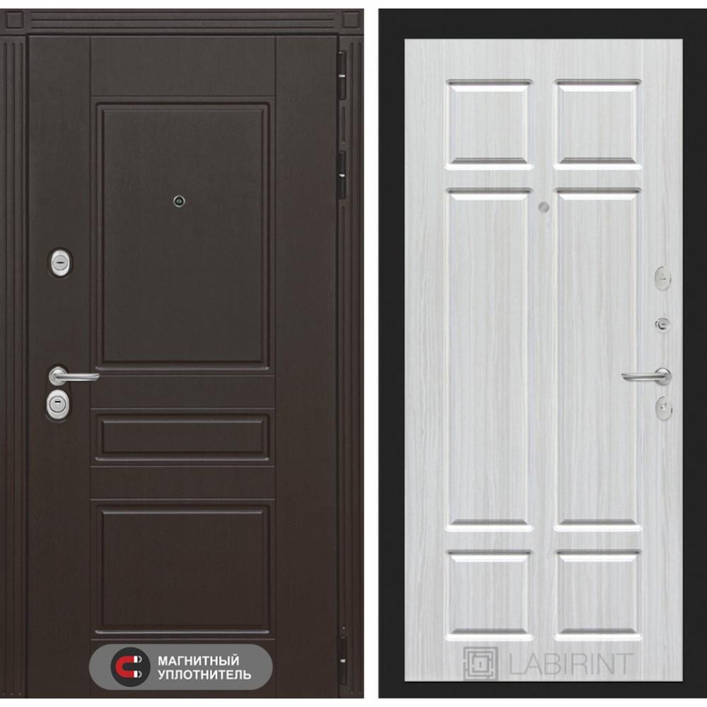 Входная металлическая дверь Дорс 316