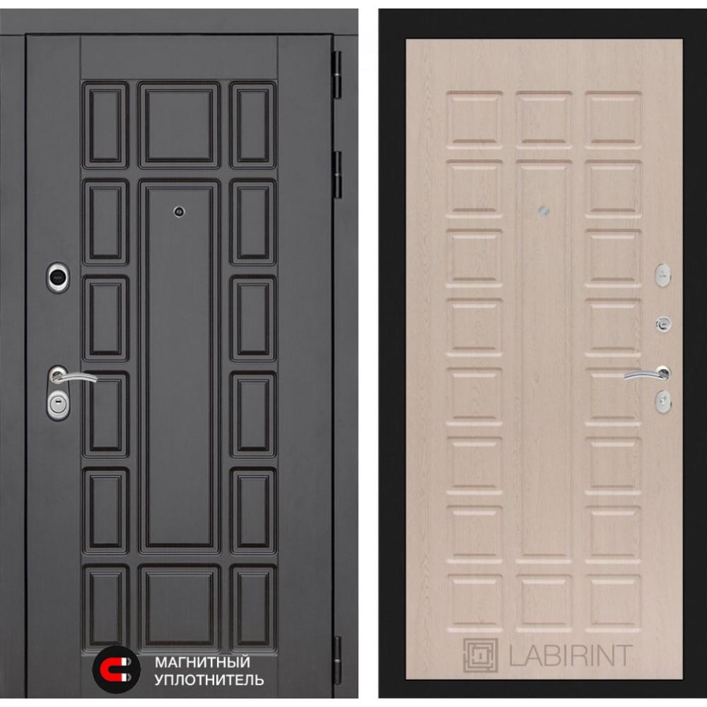 Входная металлическая дверь Дорс 317