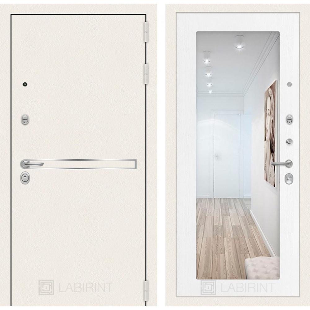 Входная металлическая дверь Дорс 320
