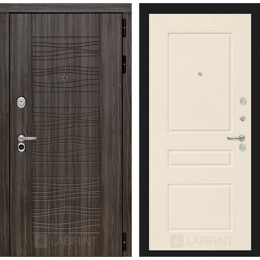 Входная металлическая дверь Дорс 321