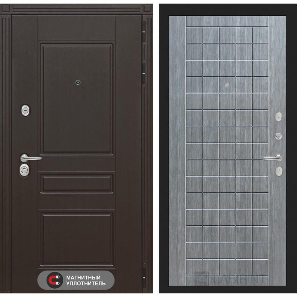 Входная металлическая дверь Дорс 324