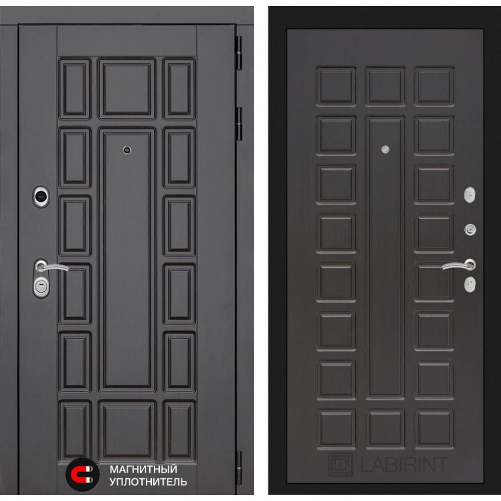 Входная металлическая дверь Дорс 325