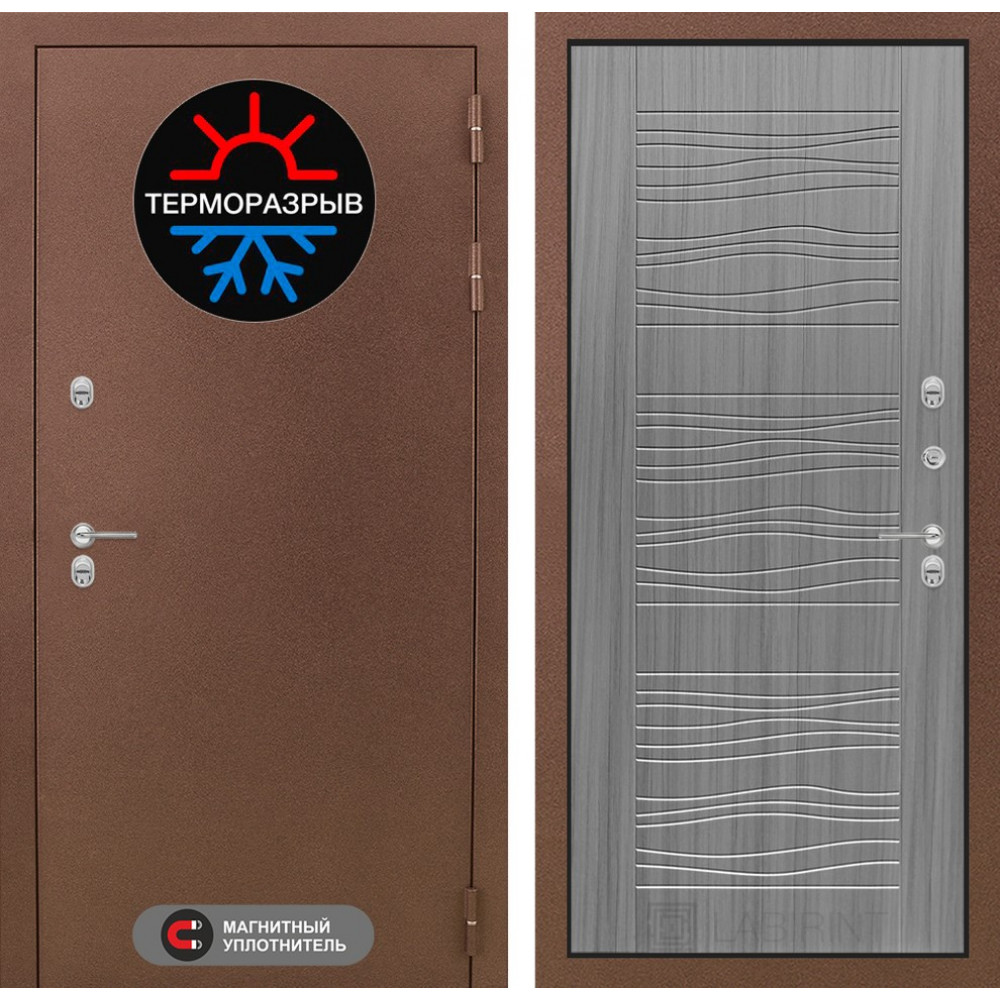 Входная металлическая дверь Дорс 326