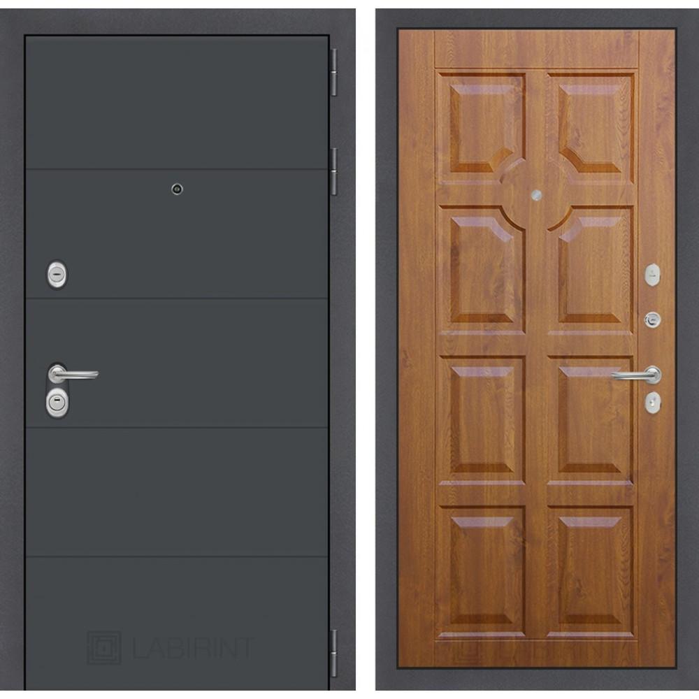 Входная металлическая дверь Дорс 328