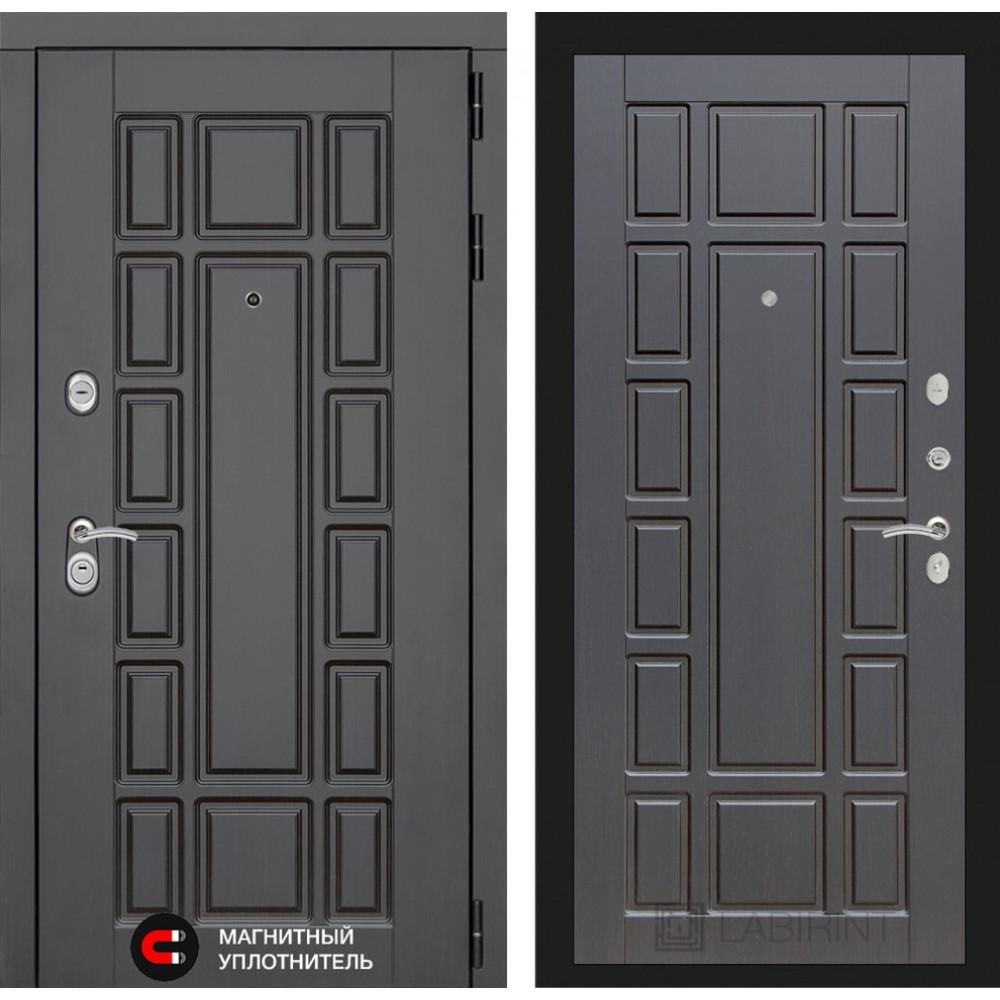 Входная металлическая дверь Дорс 329
