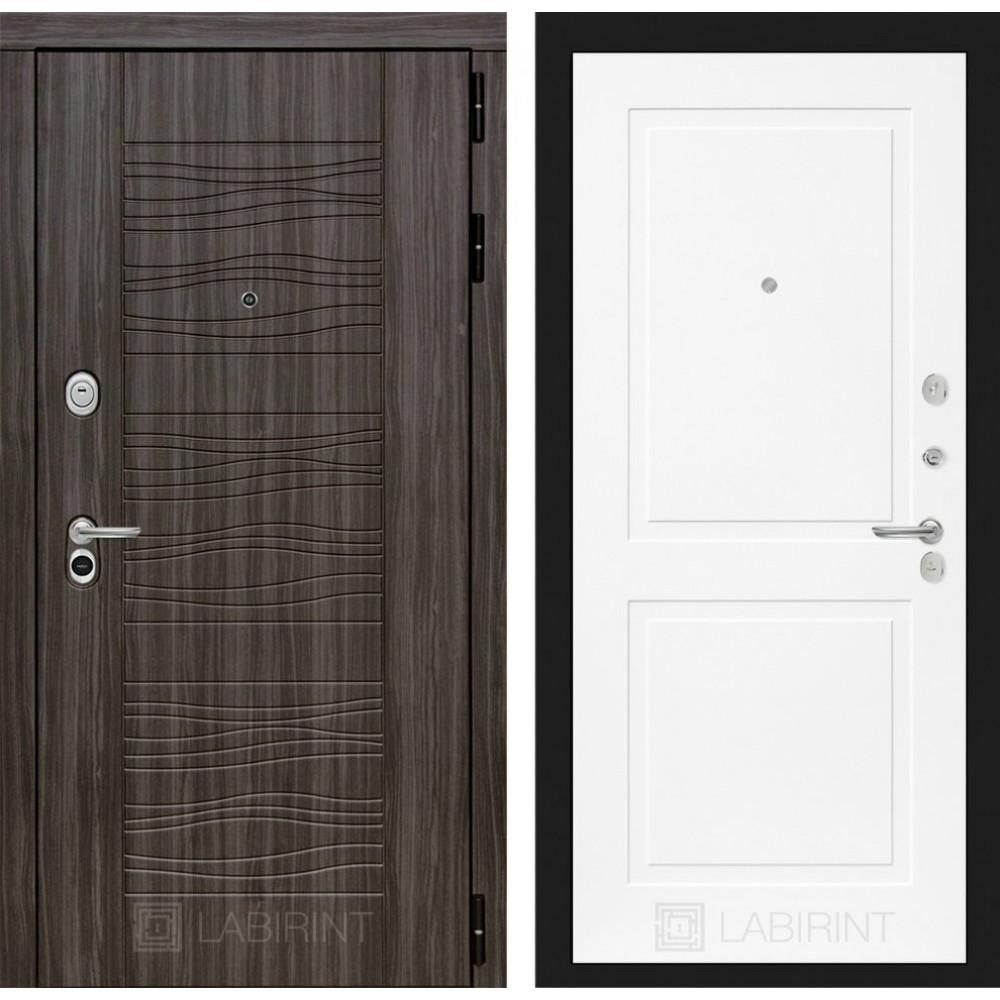 Входная металлическая дверь Дорс 330