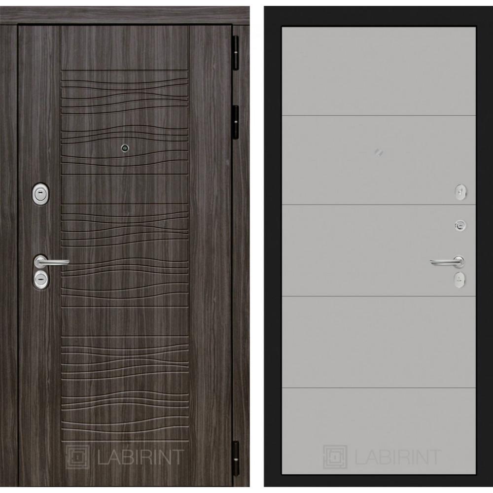 Входная металлическая дверь Дорс 332