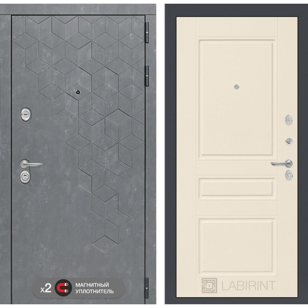 Входная металлическая дверь Дорс 336