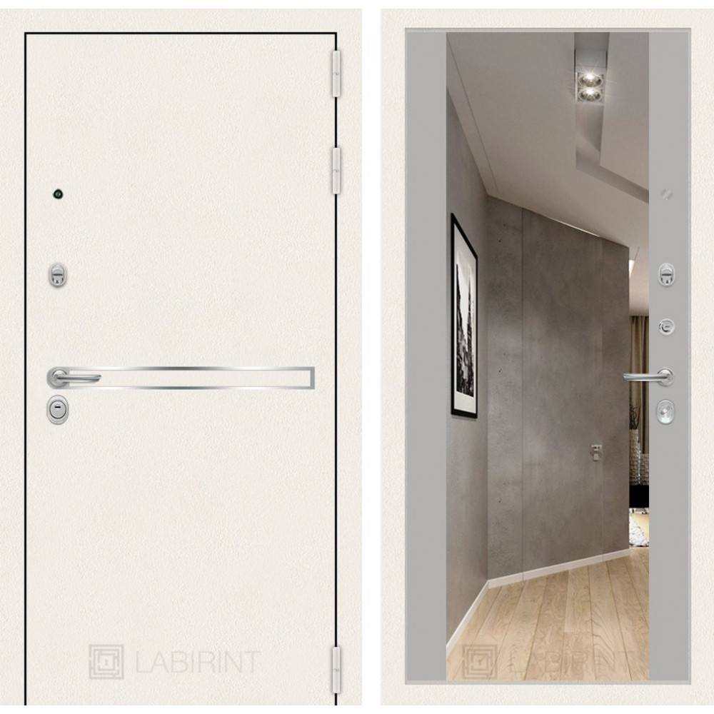 Входная металлическая дверь Дорс 337