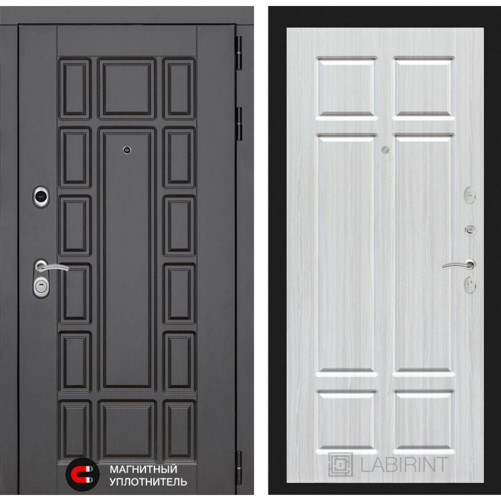 Входная металлическая дверь Дорс 338