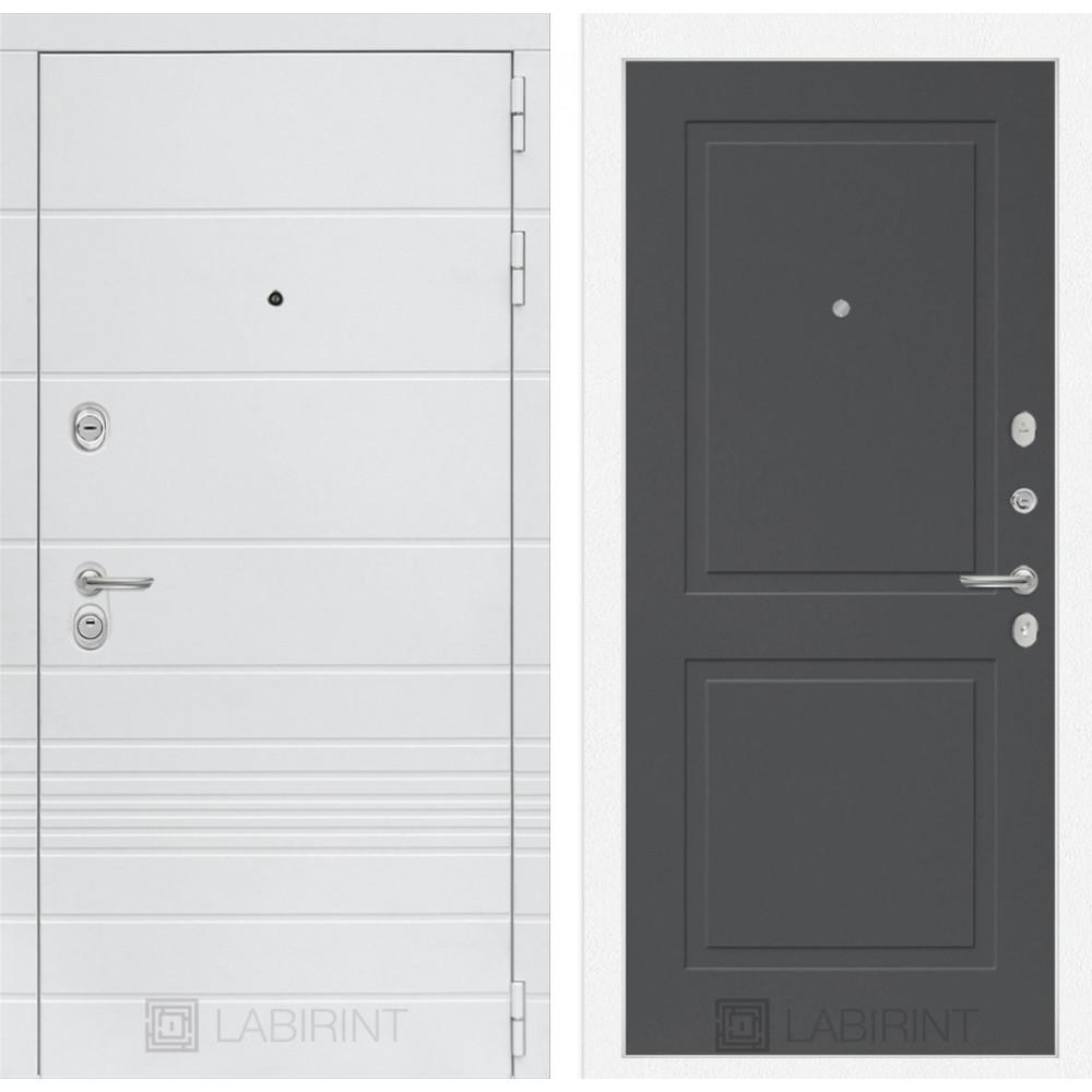 Входная металлическая дверь Дорс 339