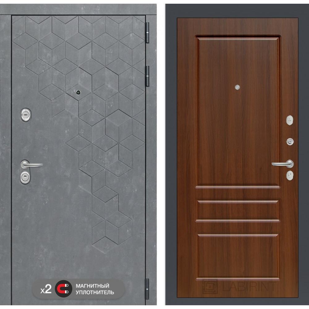 Входная металлическая дверь Дорс 340
