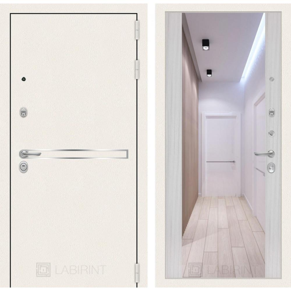 Входная металлическая дверь Дорс 341
