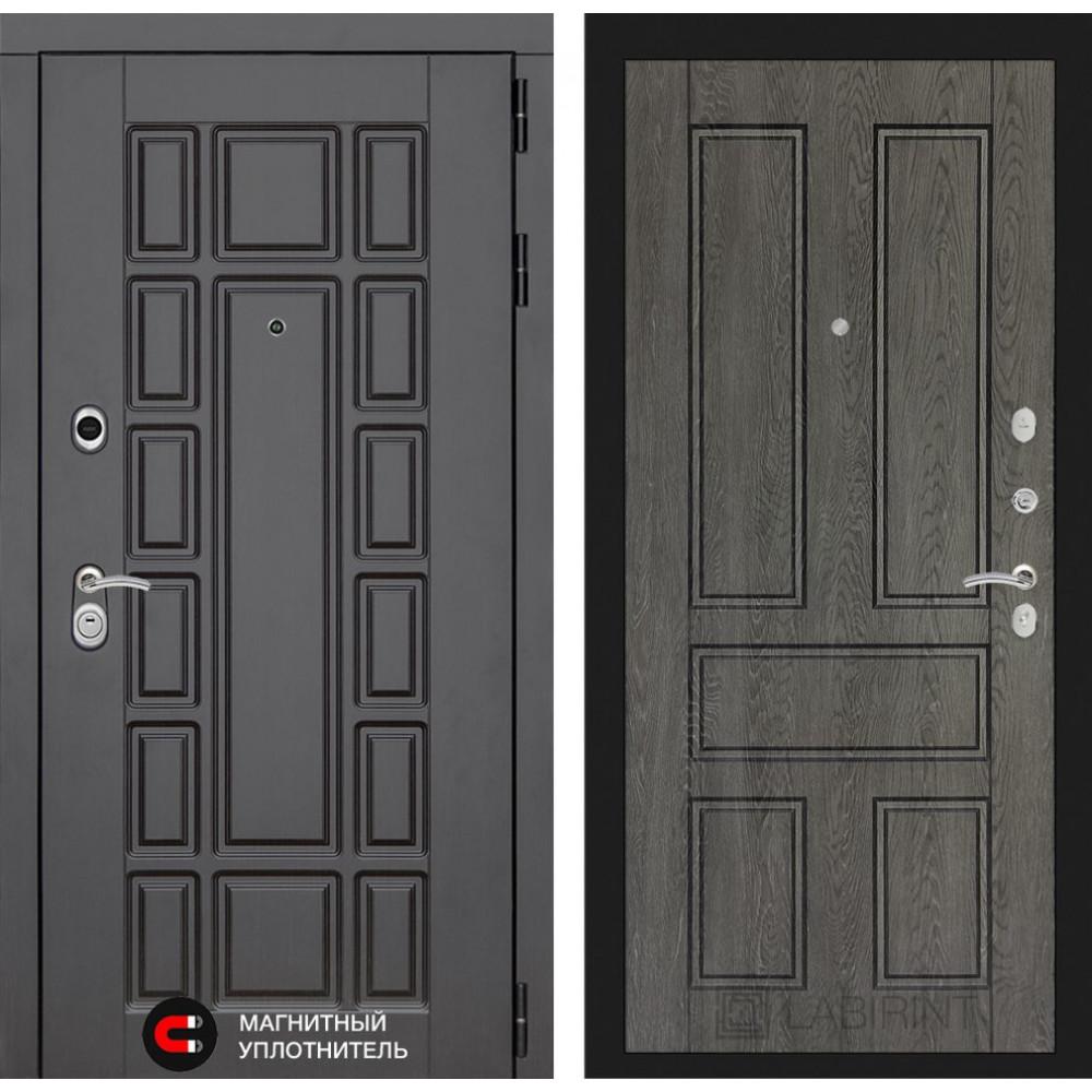 Входная металлическая дверь Дорс 348