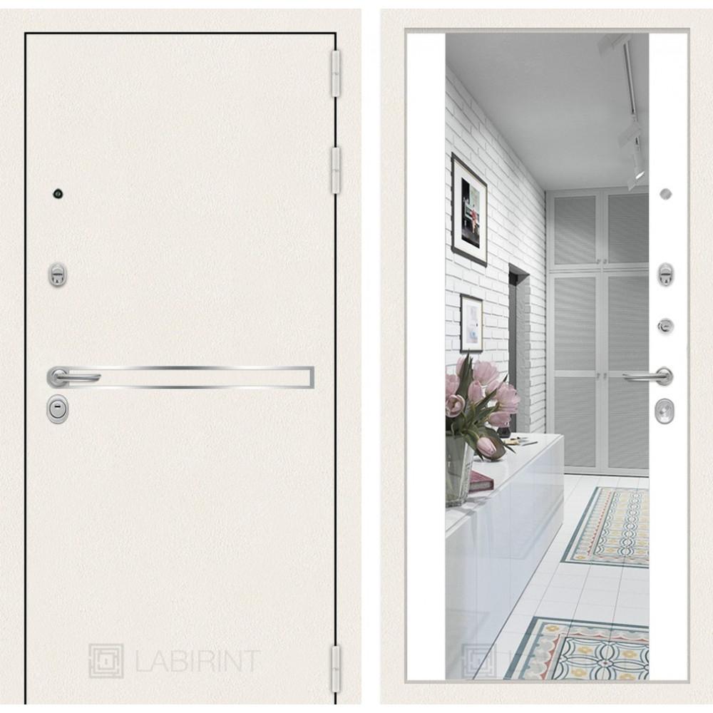 Входная металлическая дверь Дорс 353