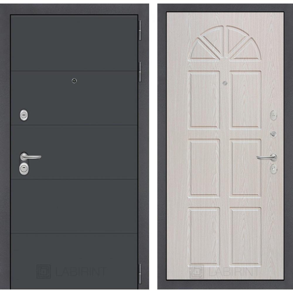 Входная металлическая дверь Дорс 356
