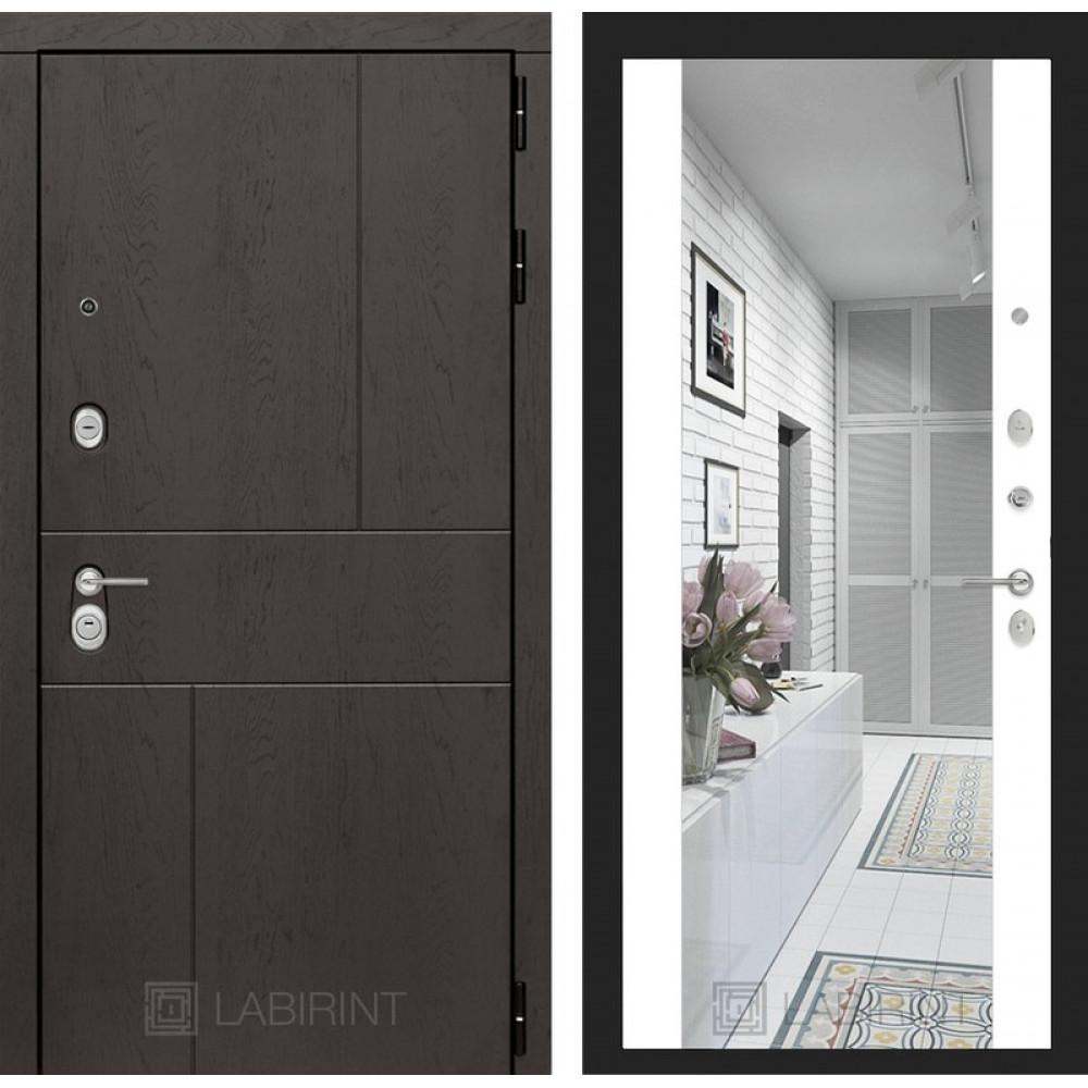 Входная металлическая дверь Дорс 358