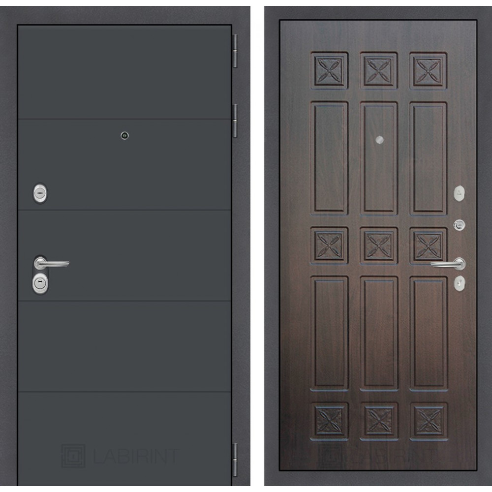 Входная металлическая дверь Дорс 360