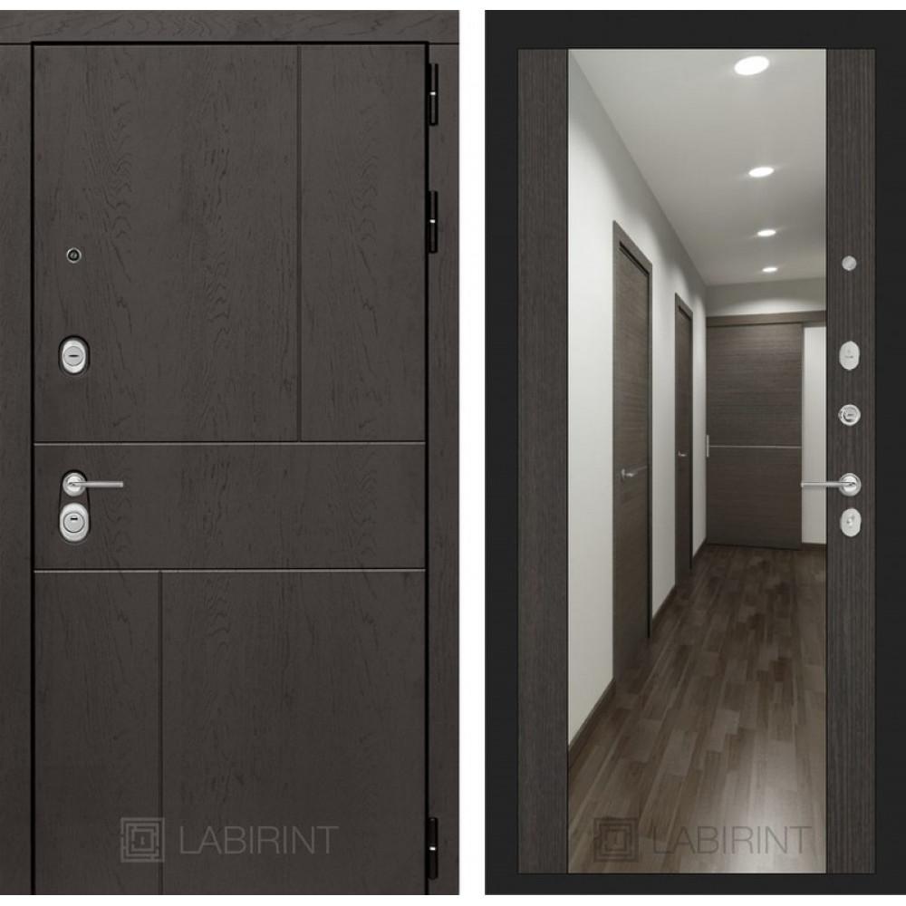 Входная металлическая дверь Дорс 362