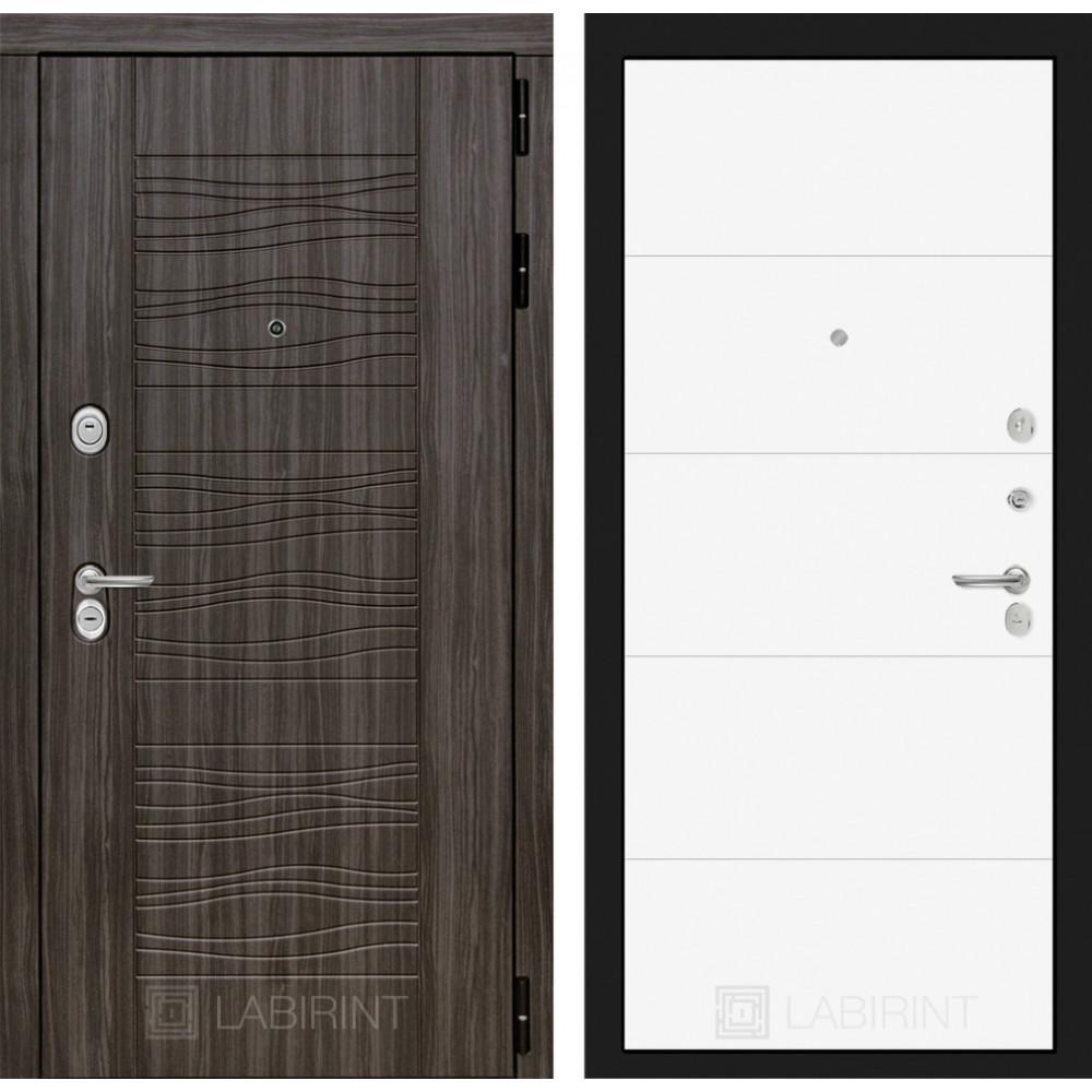 Входная металлическая дверь Дорс 363