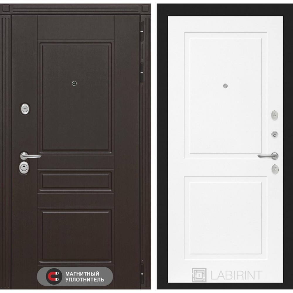 Входная металлическая дверь Дорс 364
