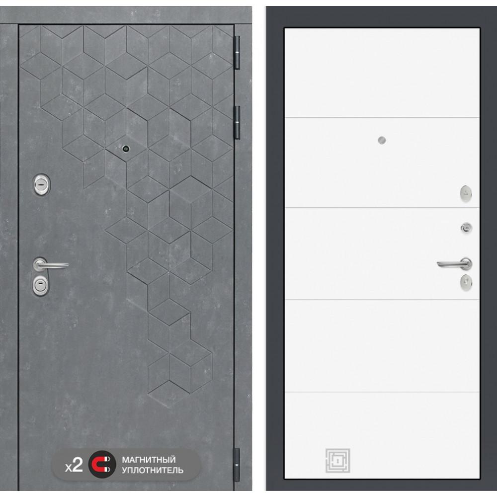 Входная металлическая дверь Дорс 371