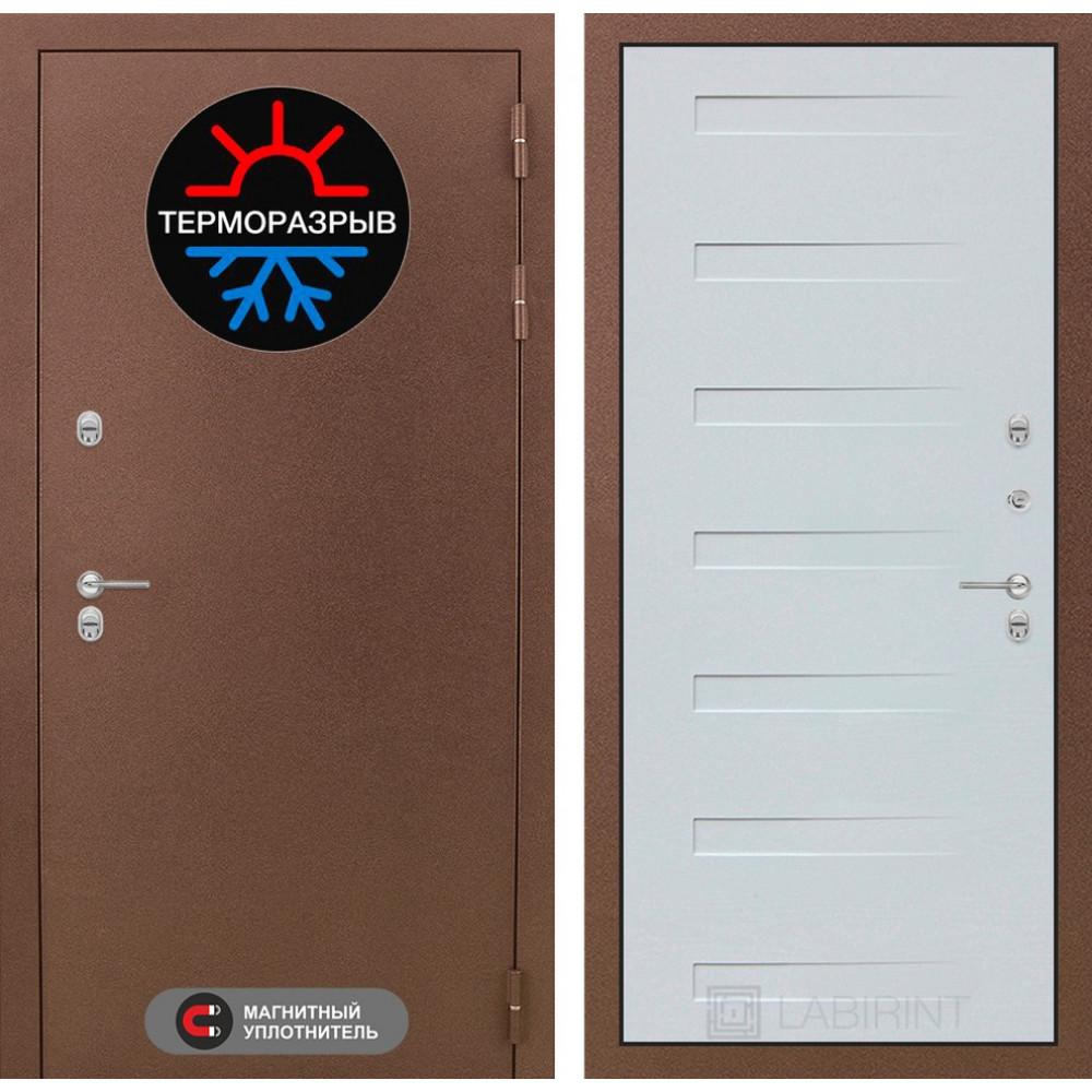 Входная металлическая дверь Дорс 374