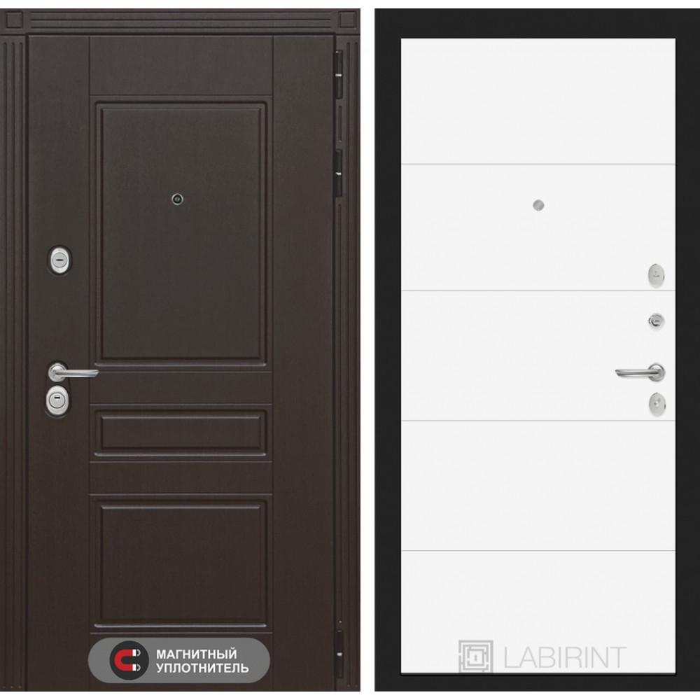 Входная металлическая дверь Дорс 375