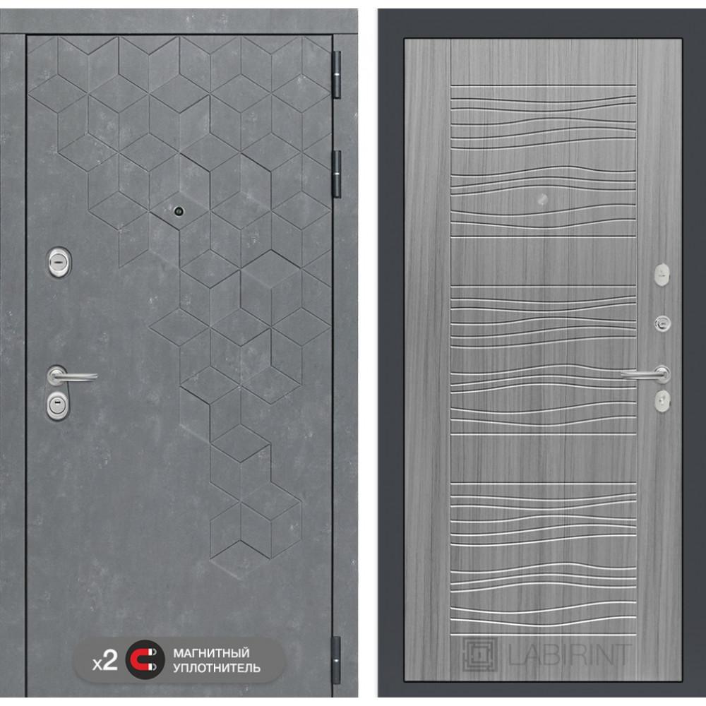 Входная металлическая дверь Дорс 376