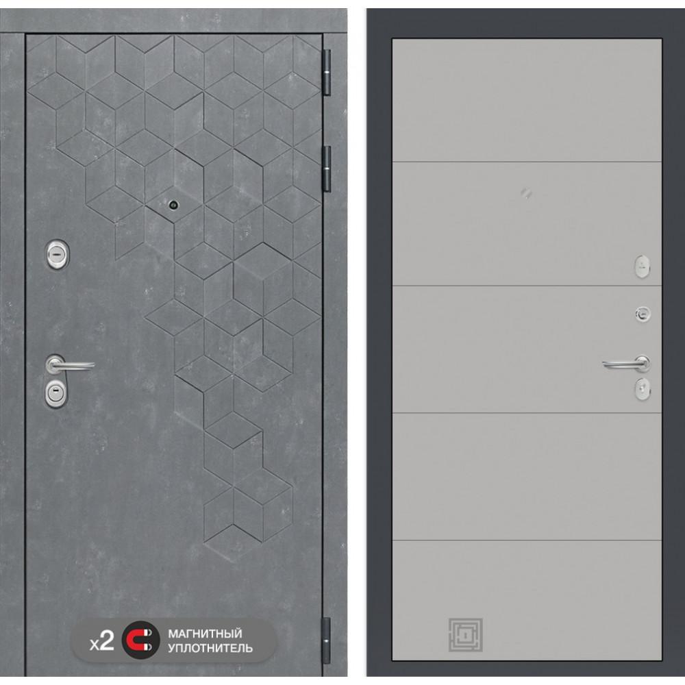 Входная металлическая дверь Дорс 377