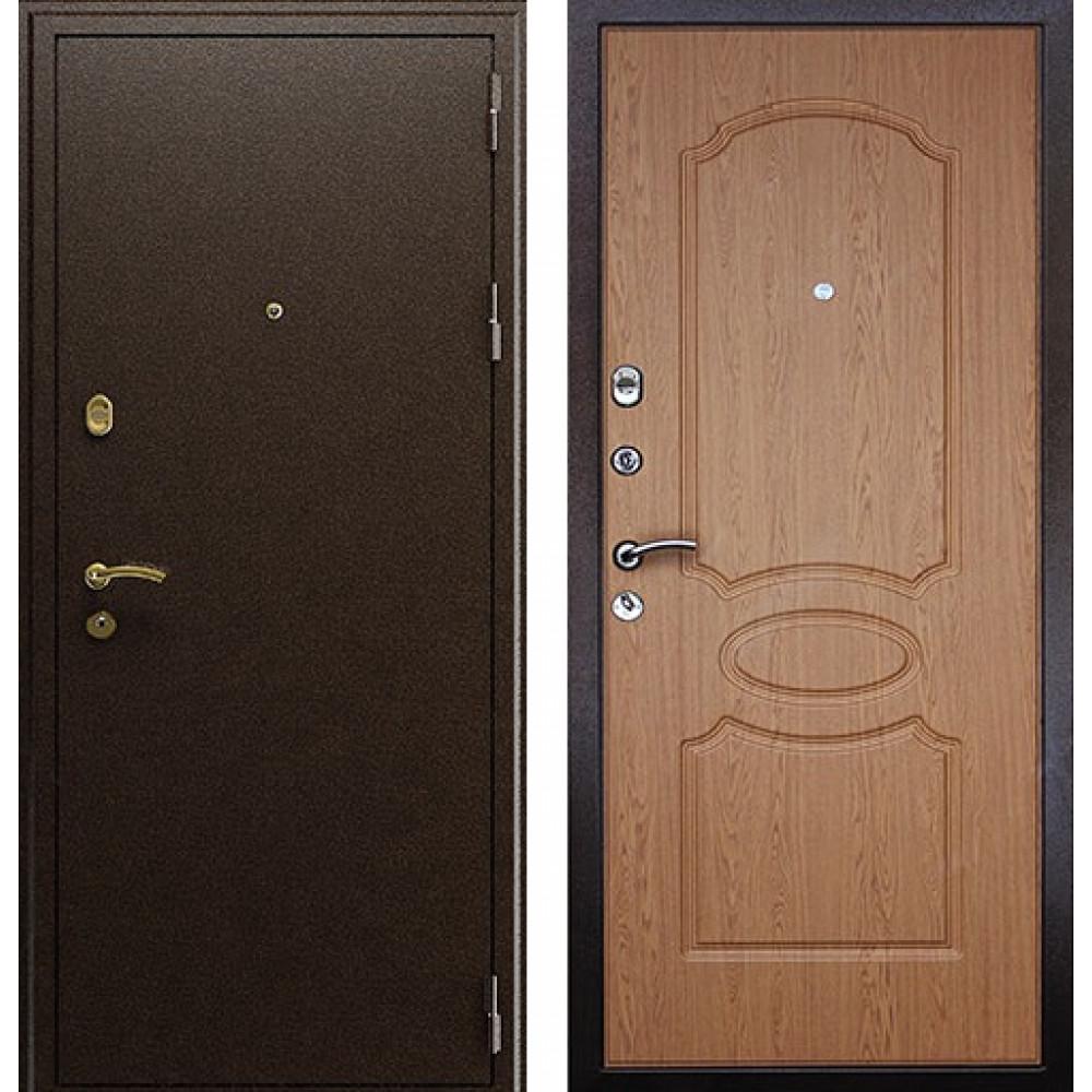 Входная металлическая дверь Йошкар Ола 12