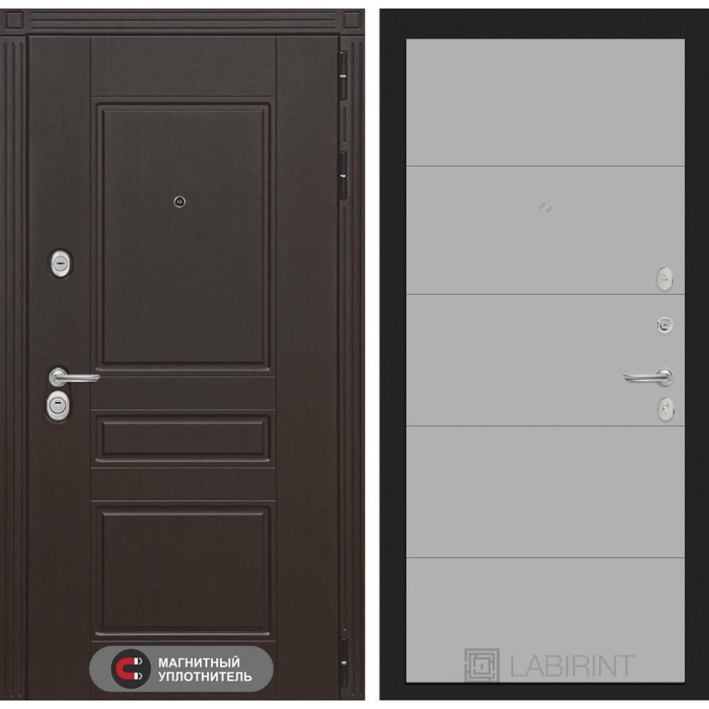 Входная металлическая дверь Дорс 381