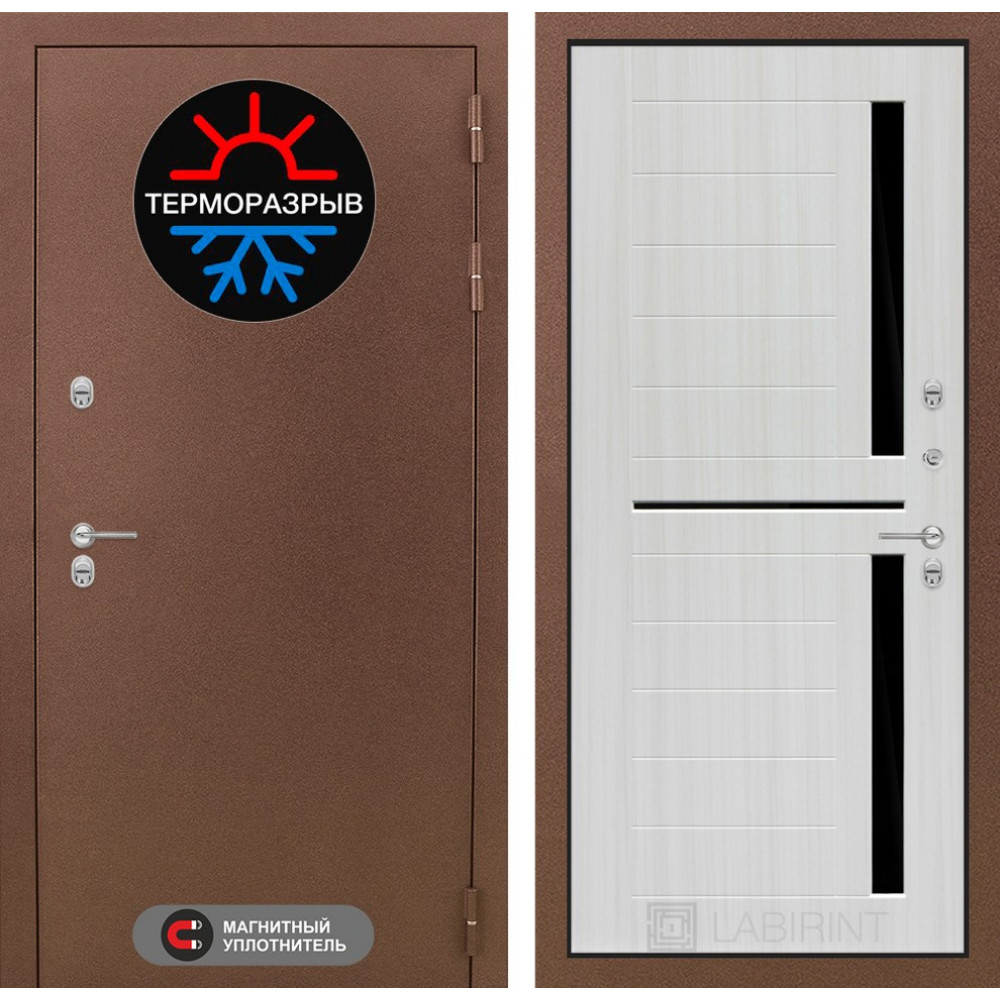 Входная металлическая дверь Дорс 383