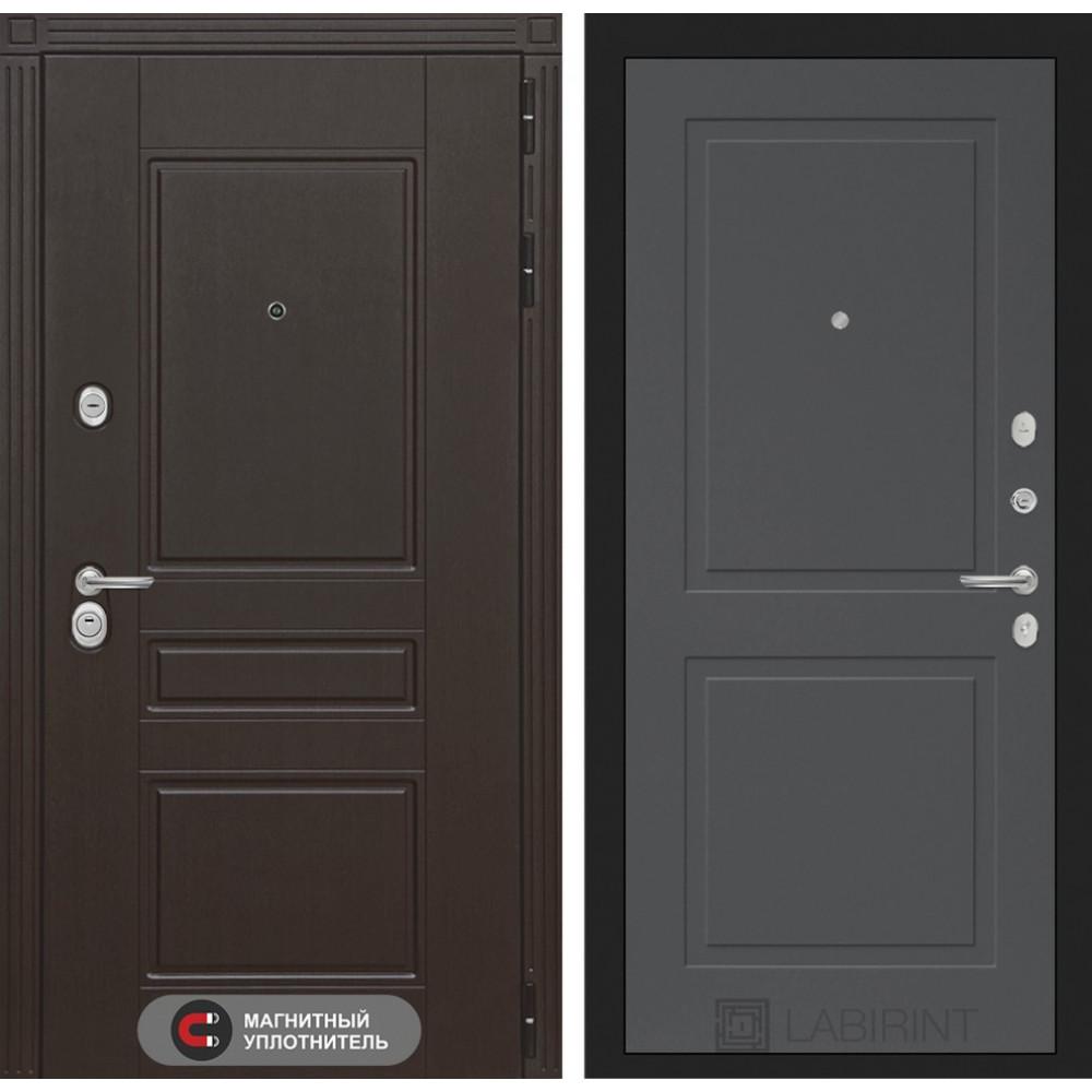 Входная металлическая дверь Дорс 384