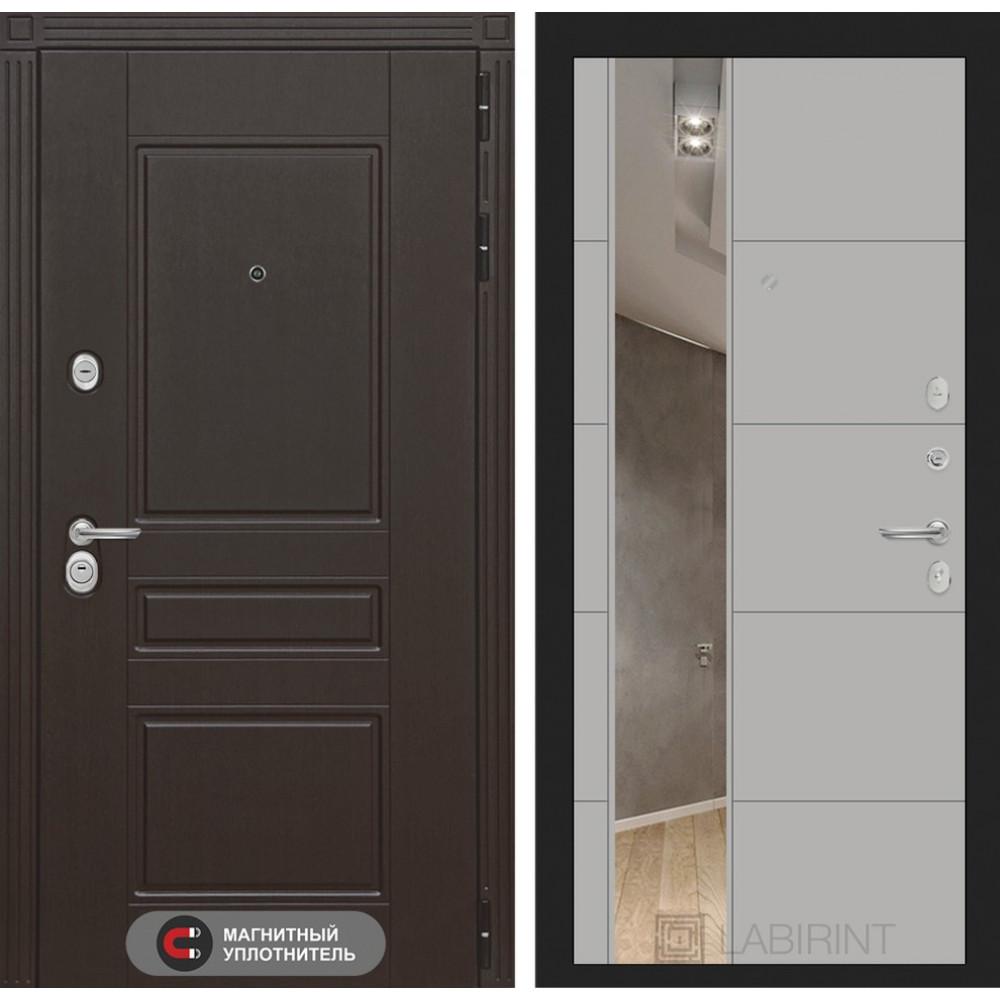 Входная металлическая дверь Дорс 386