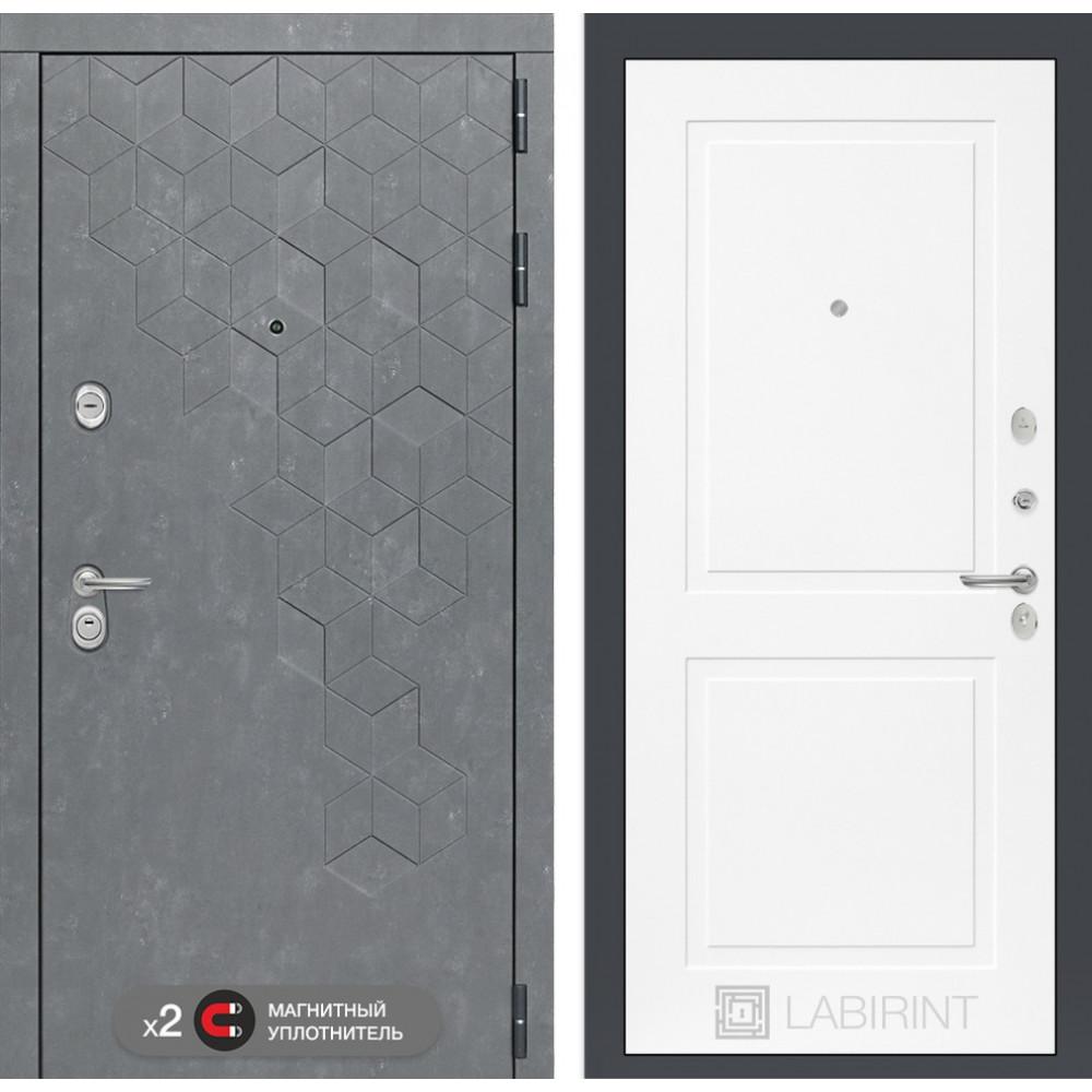 Входная металлическая дверь Дорс 387