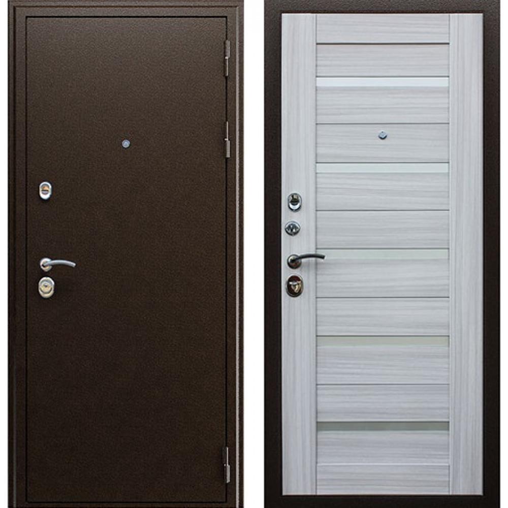Входная металлическая дверь Йошкар Ола 14