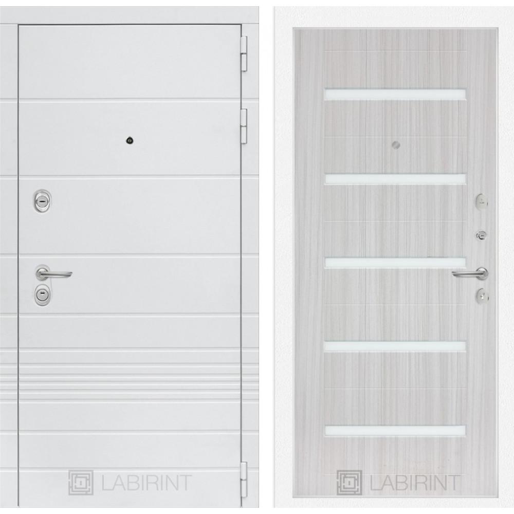 Входная металлическая дверь Дорс 399
