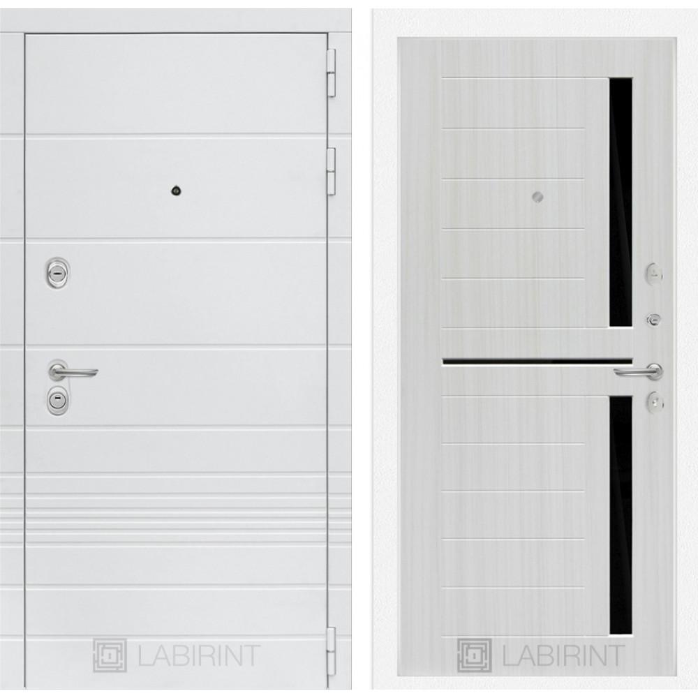 Входная металлическая дверь Дорс 401