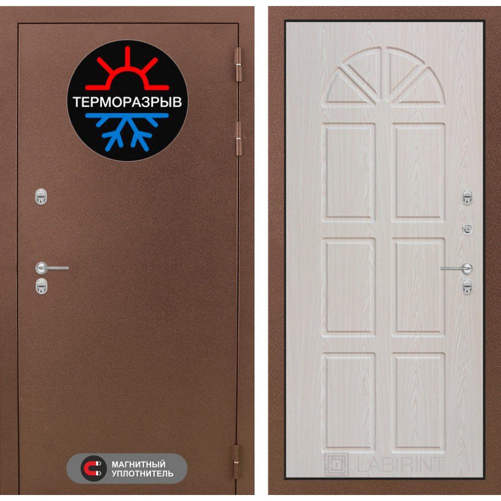 Входная металлическая дверь Дорс 402