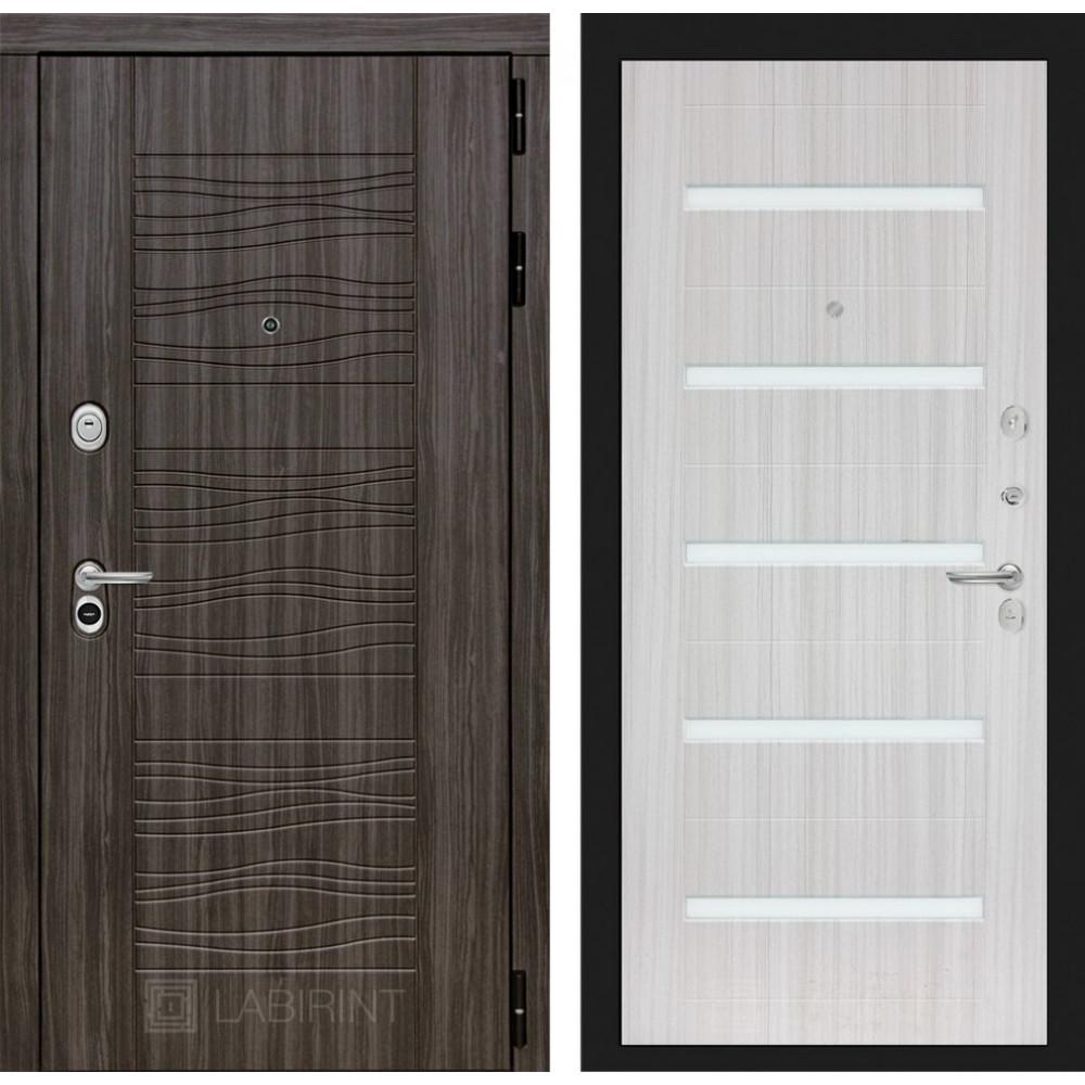 Входная металлическая дверь Дорс 404