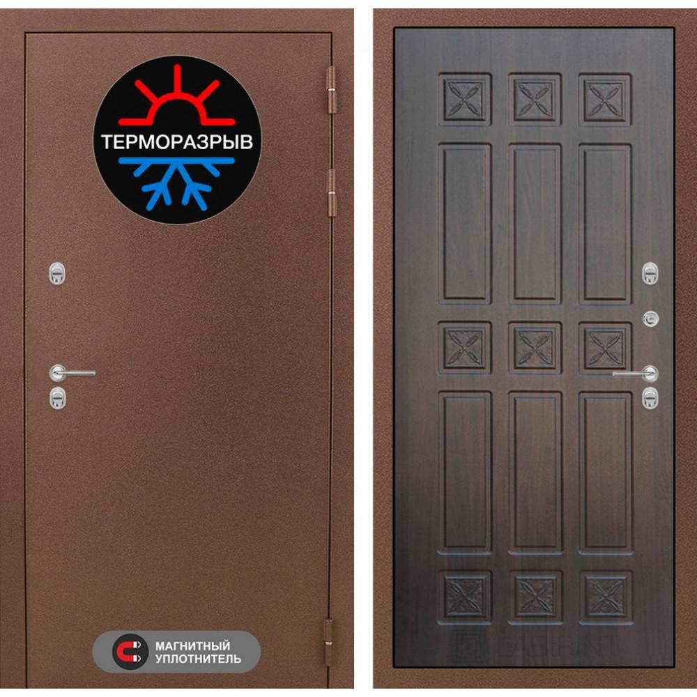 Входная металлическая дверь Дорс 405